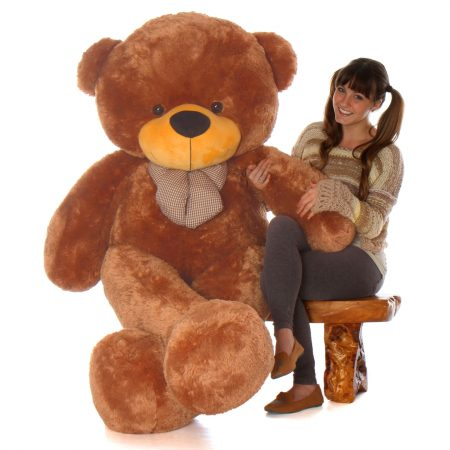 biggest_6ft_life_size_huggable_mocha_brown_teddy_bear_sunny_cuddles__64682-1459535455-1280-1280-copy